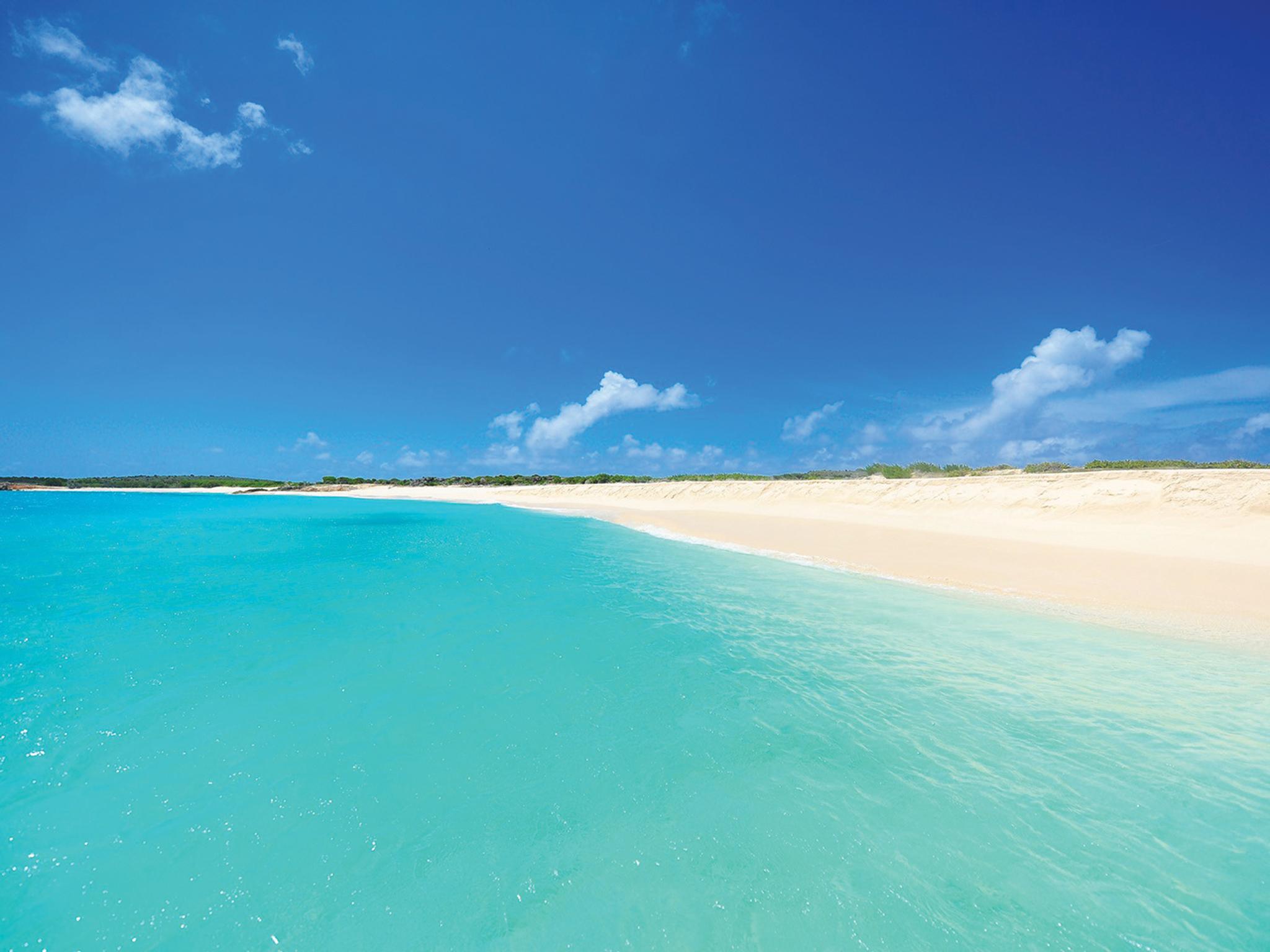 Anguilla Island Tour Philipsburg Transat