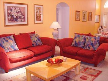 Florida Holiday Homes – Kissimmee