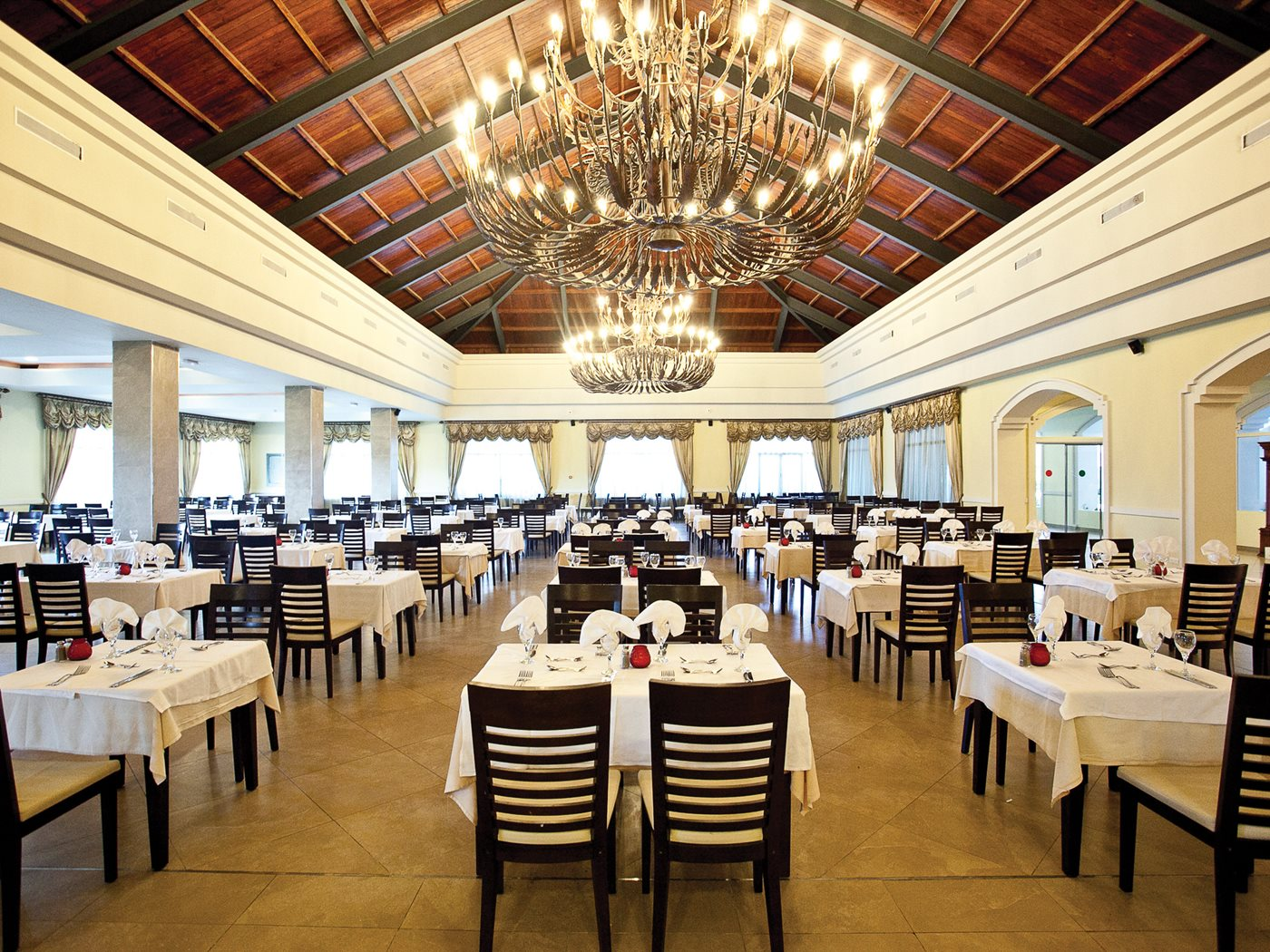 Restaurants And Bars Majestic Elegance Punta Cana 4 5 Flavours Restaurant
