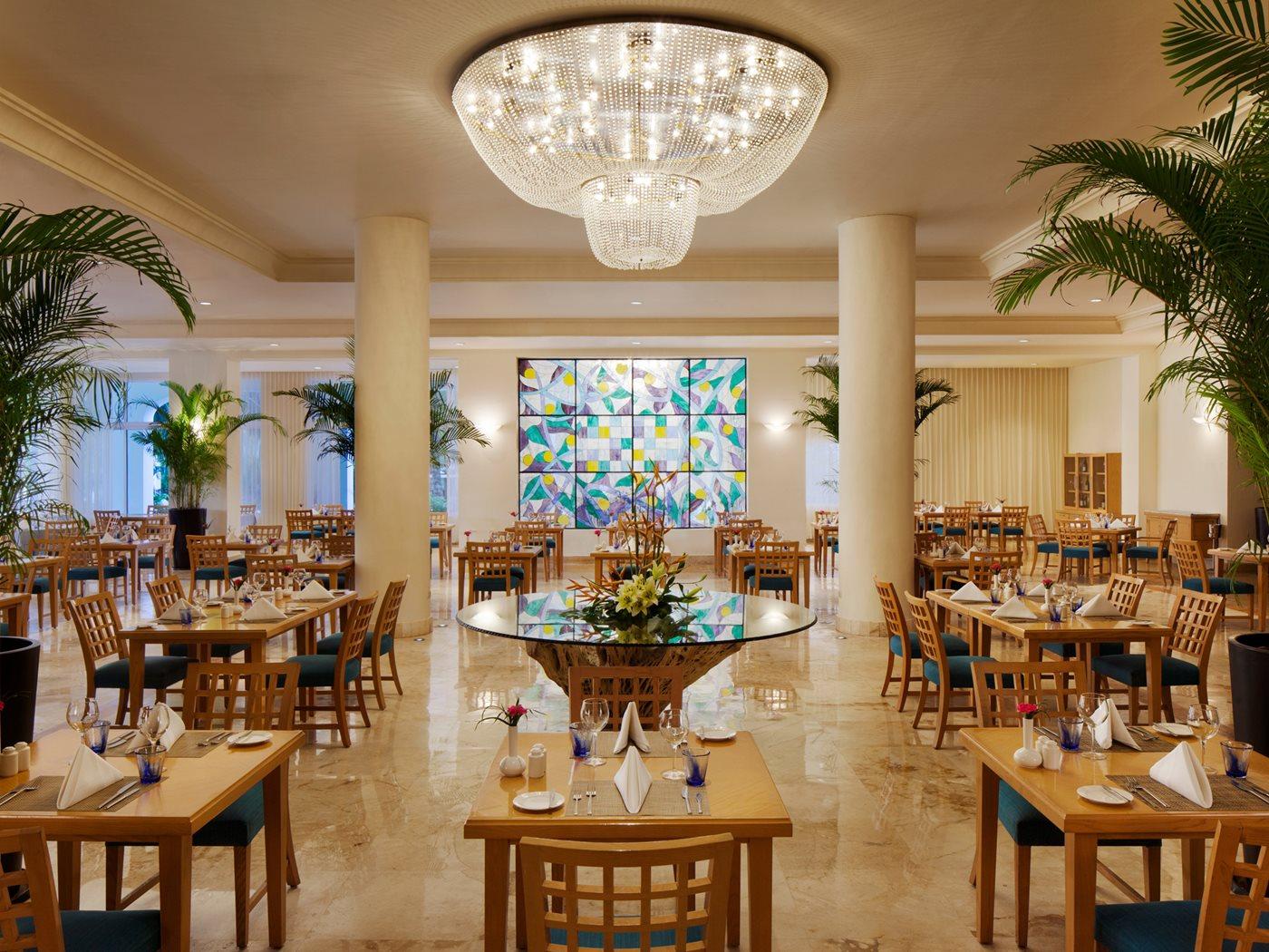 Cocotal Restaurant
