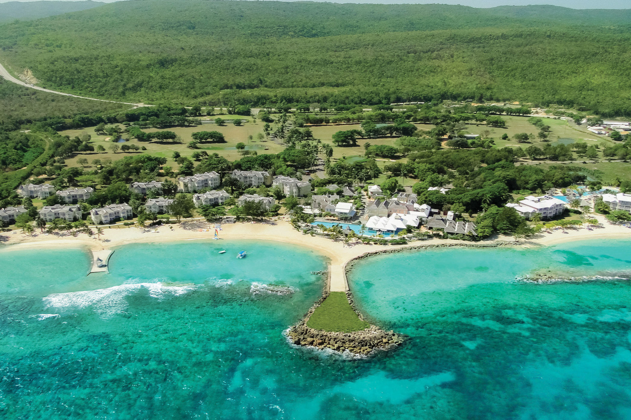 Melia Braco Village Runaway Bay Transat