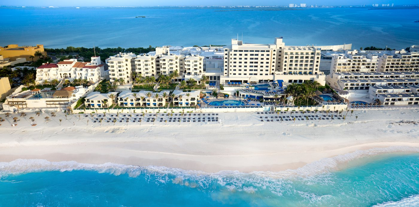 Occidental Tucancun Cancun Transat