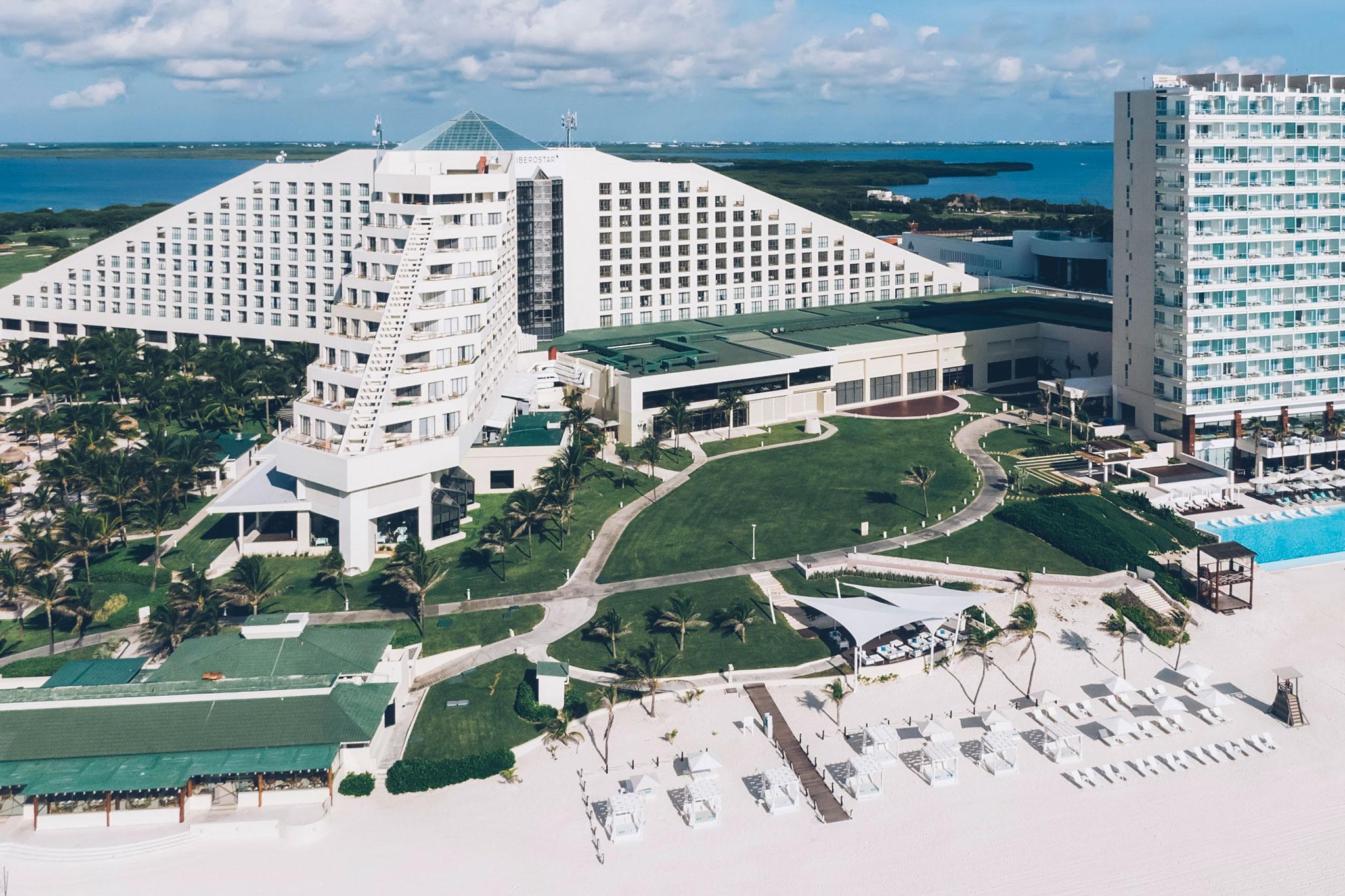 Iberostar Cancun Cancun Transat