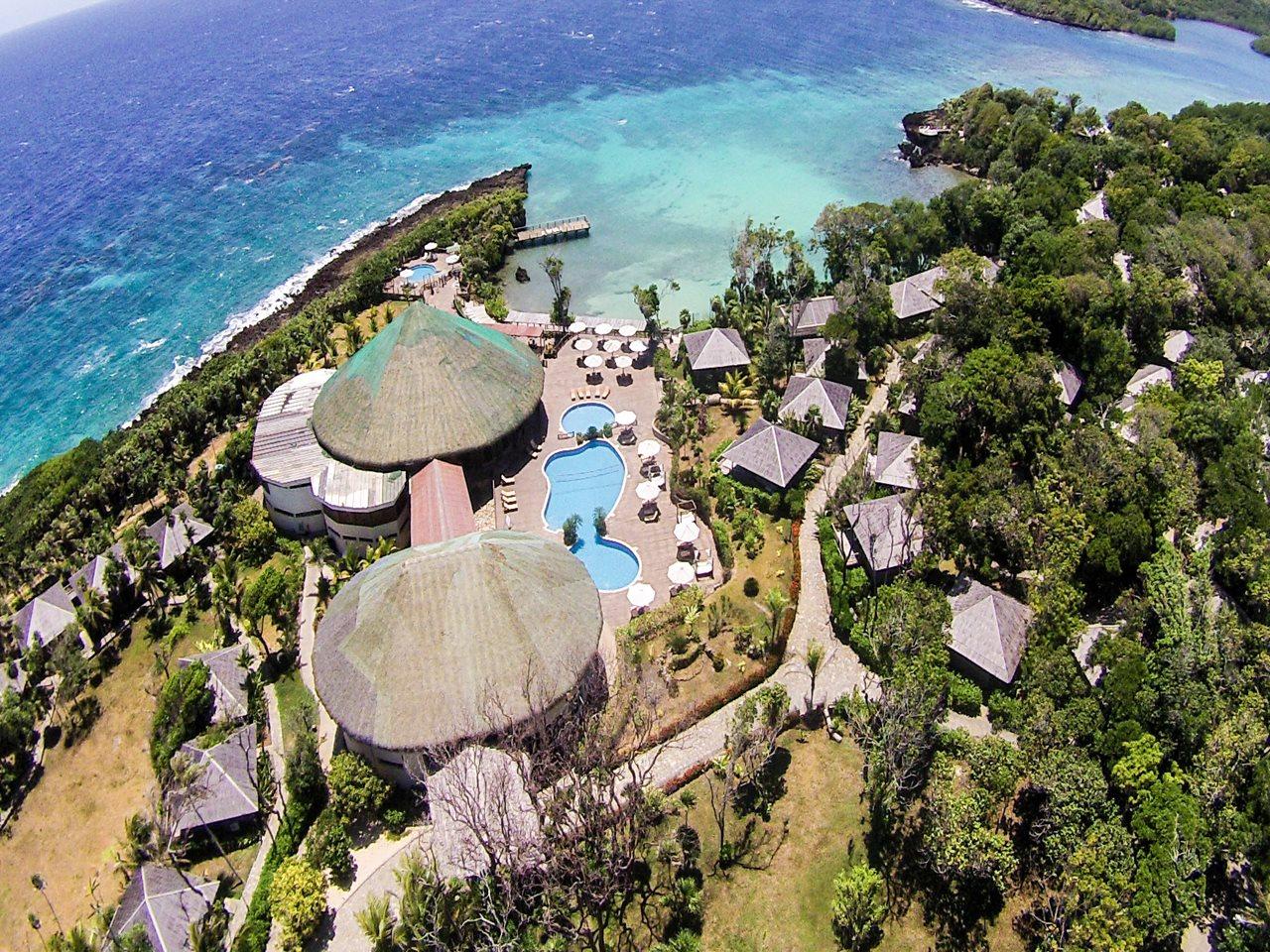 Rooms Media Luna Resort Amp Spa Roatan Transat
