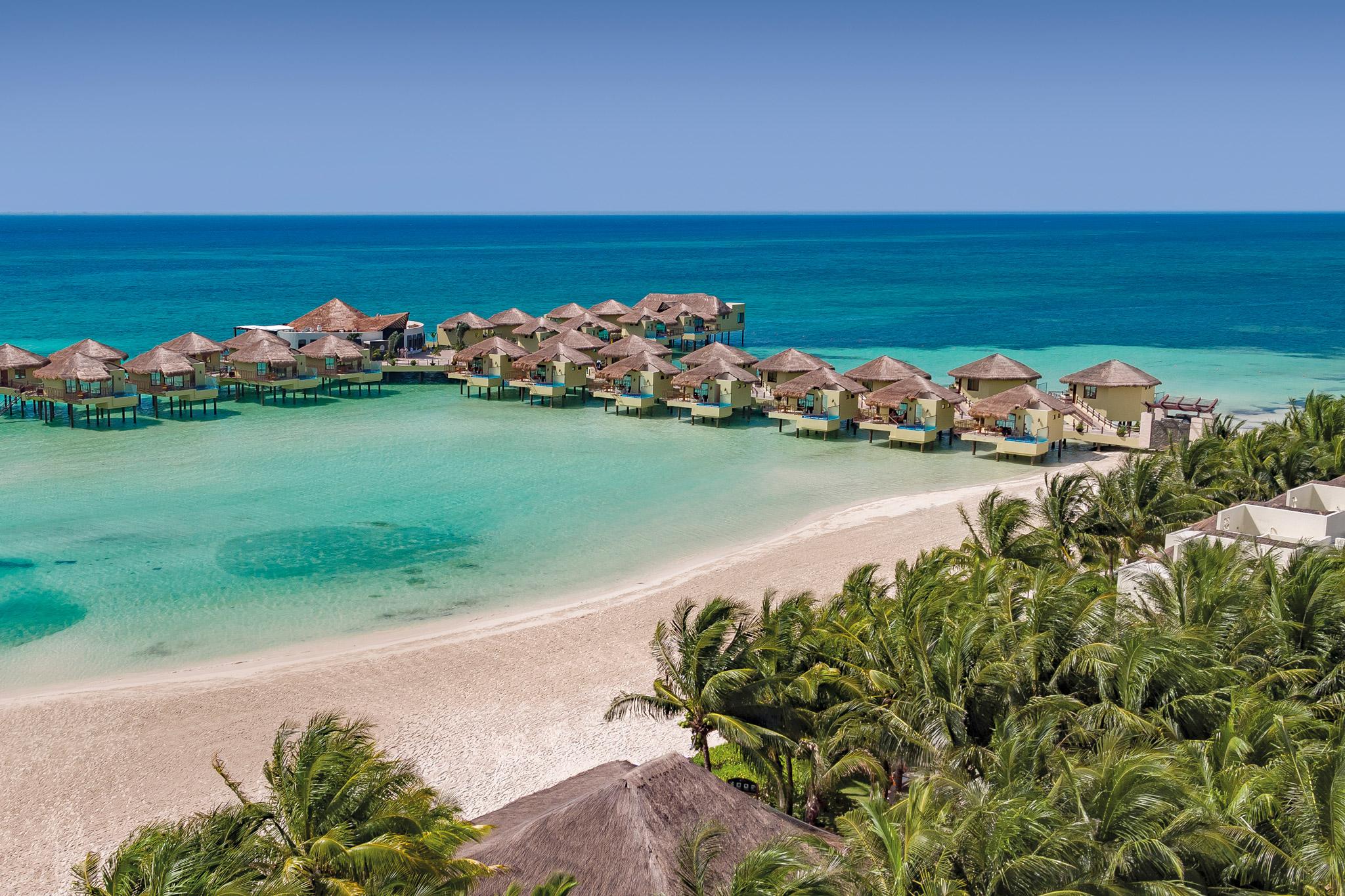 El Dorado Maroma Riviera Maya Transat