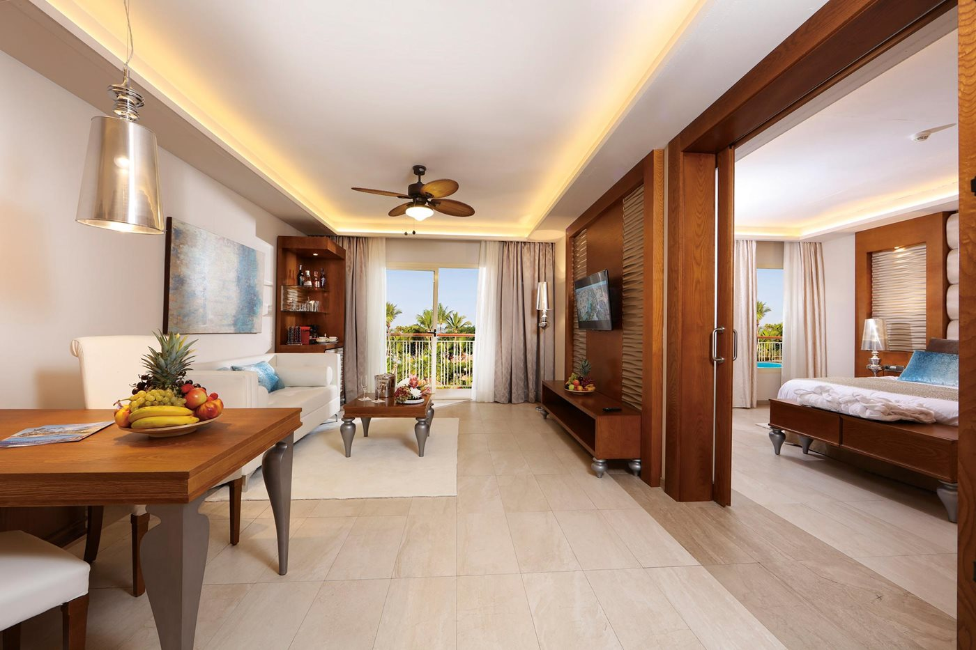 Chambres Majestic Mirage Punta Cana