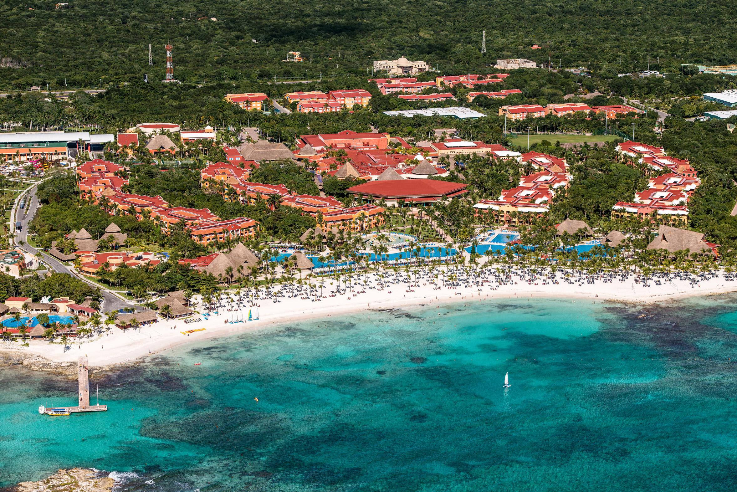 Barcelo Maya Grand Resort  Riviera Maya  Transat