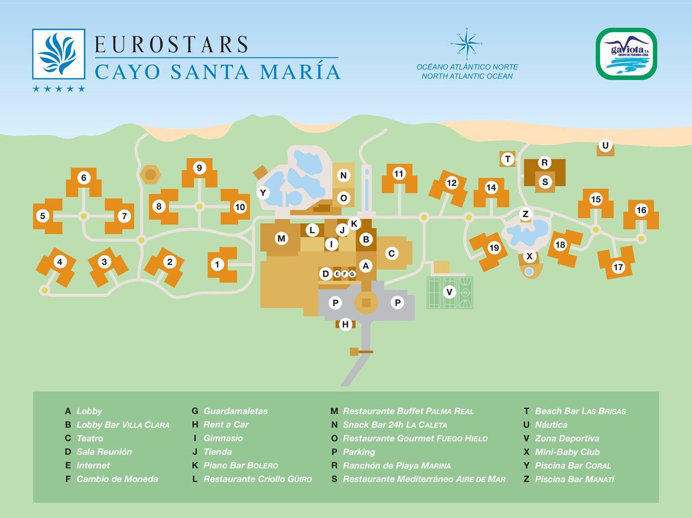 Golden Tulip Aguas Claras Resort Cayo Santa Maria Transat Hotel Network Topology Diagram Guesthouse Wifi