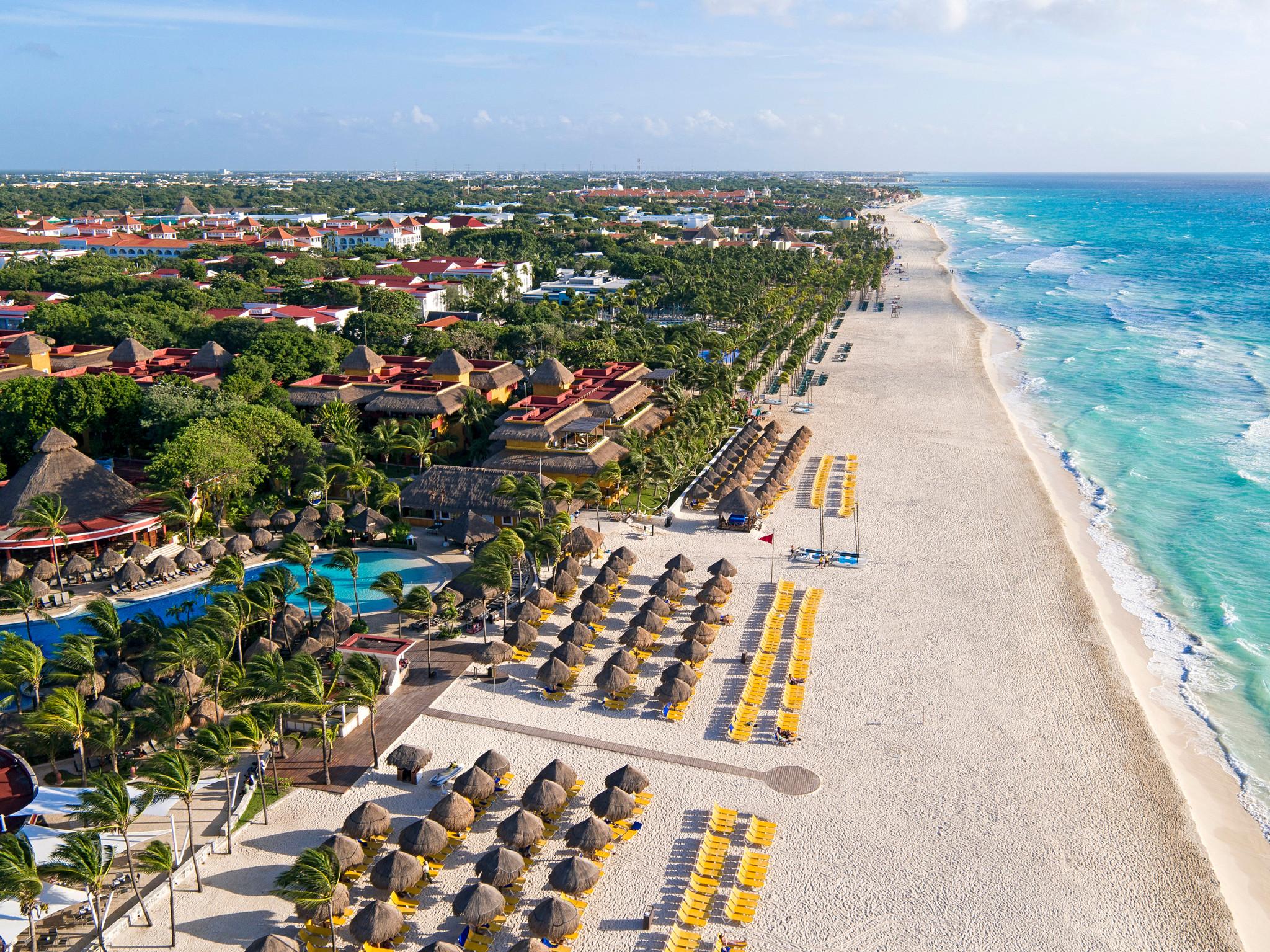 Last Minute Travel Deals Playa Del Carmen