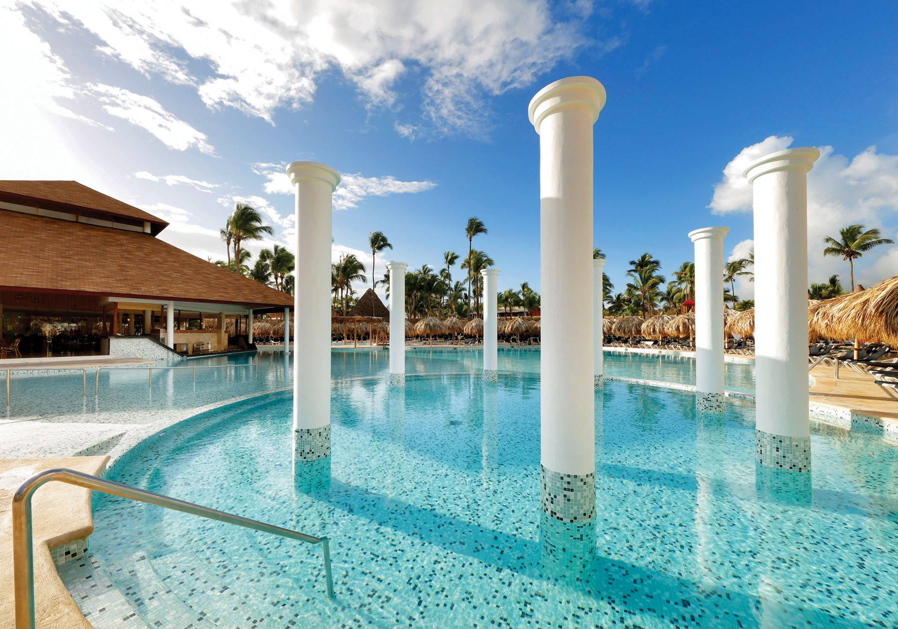 Grand Palladium Punta Cana Resort Amp Spa Punta Cana Transat