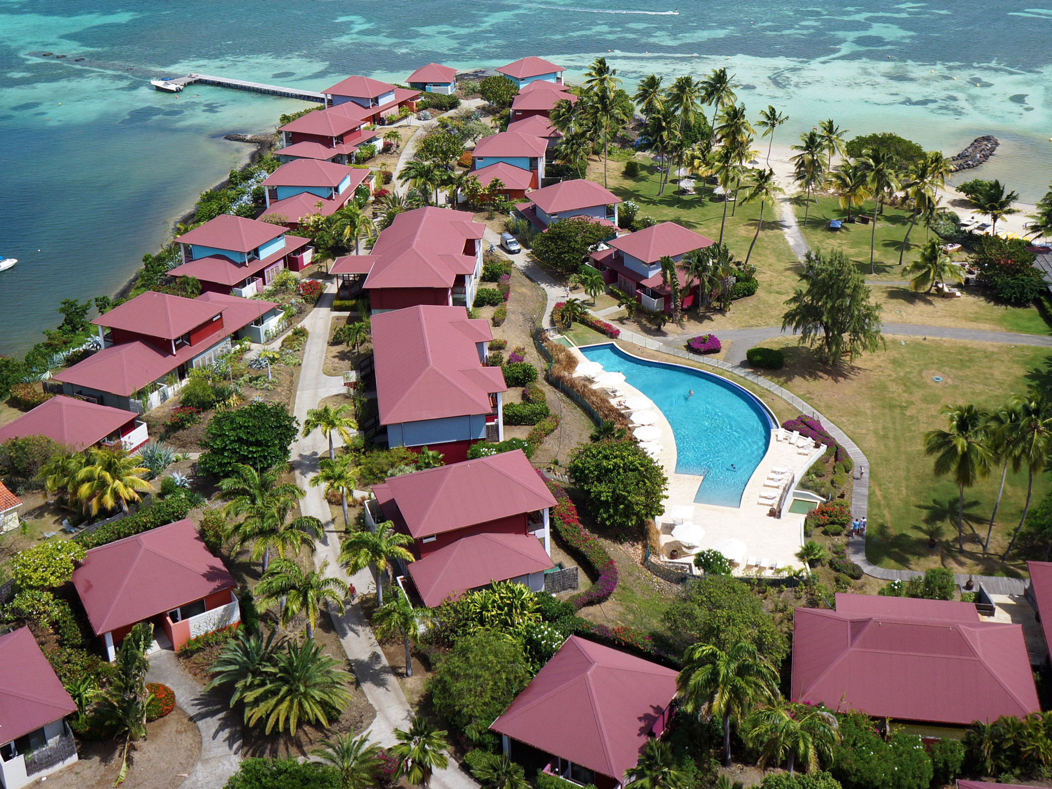 cap est lagoon resort spa martinique transat. Black Bedroom Furniture Sets. Home Design Ideas