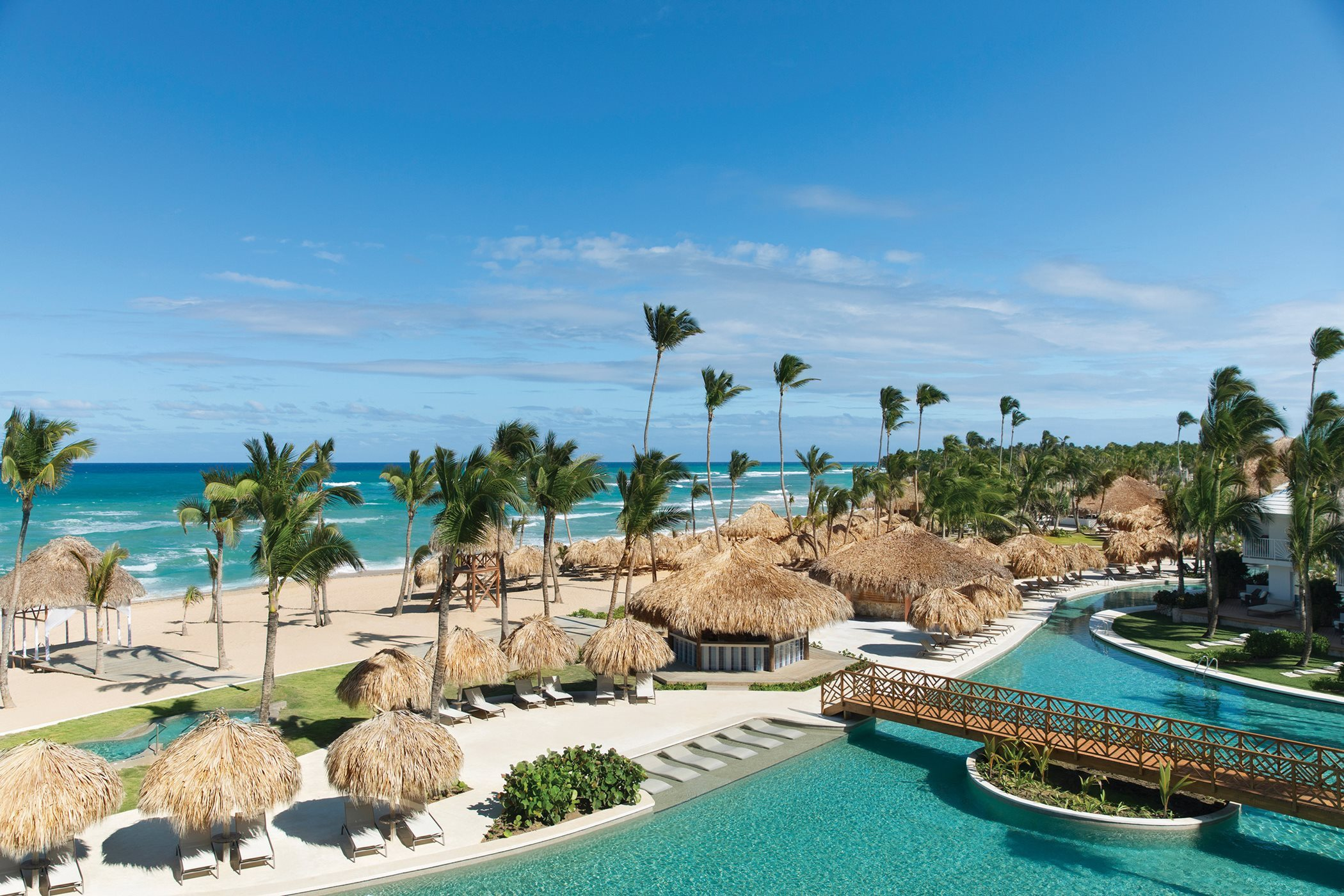 all inclusive punta cana deals from toronto