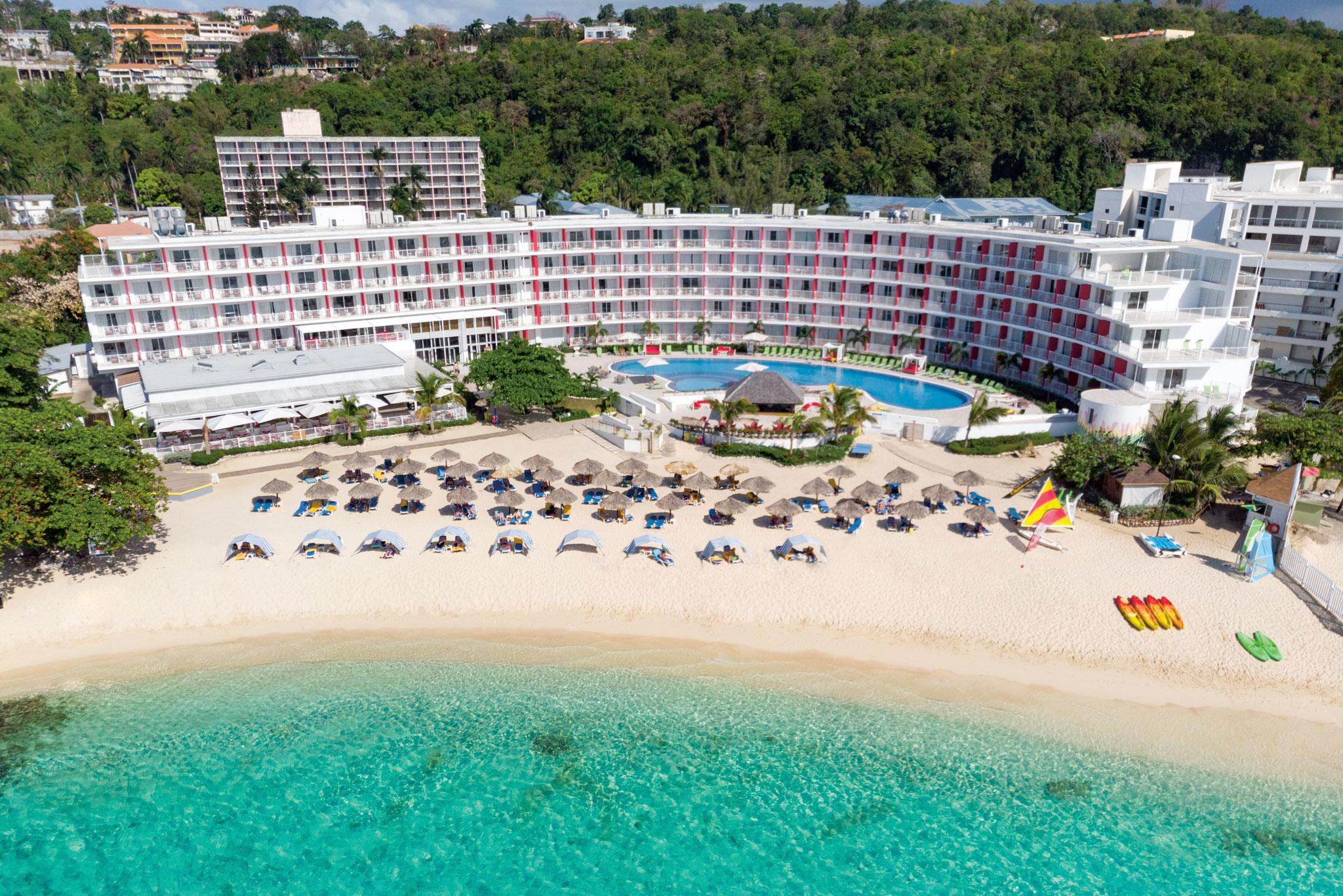 Royal Decameron Montego Bay Beach Hotel All Inclusive