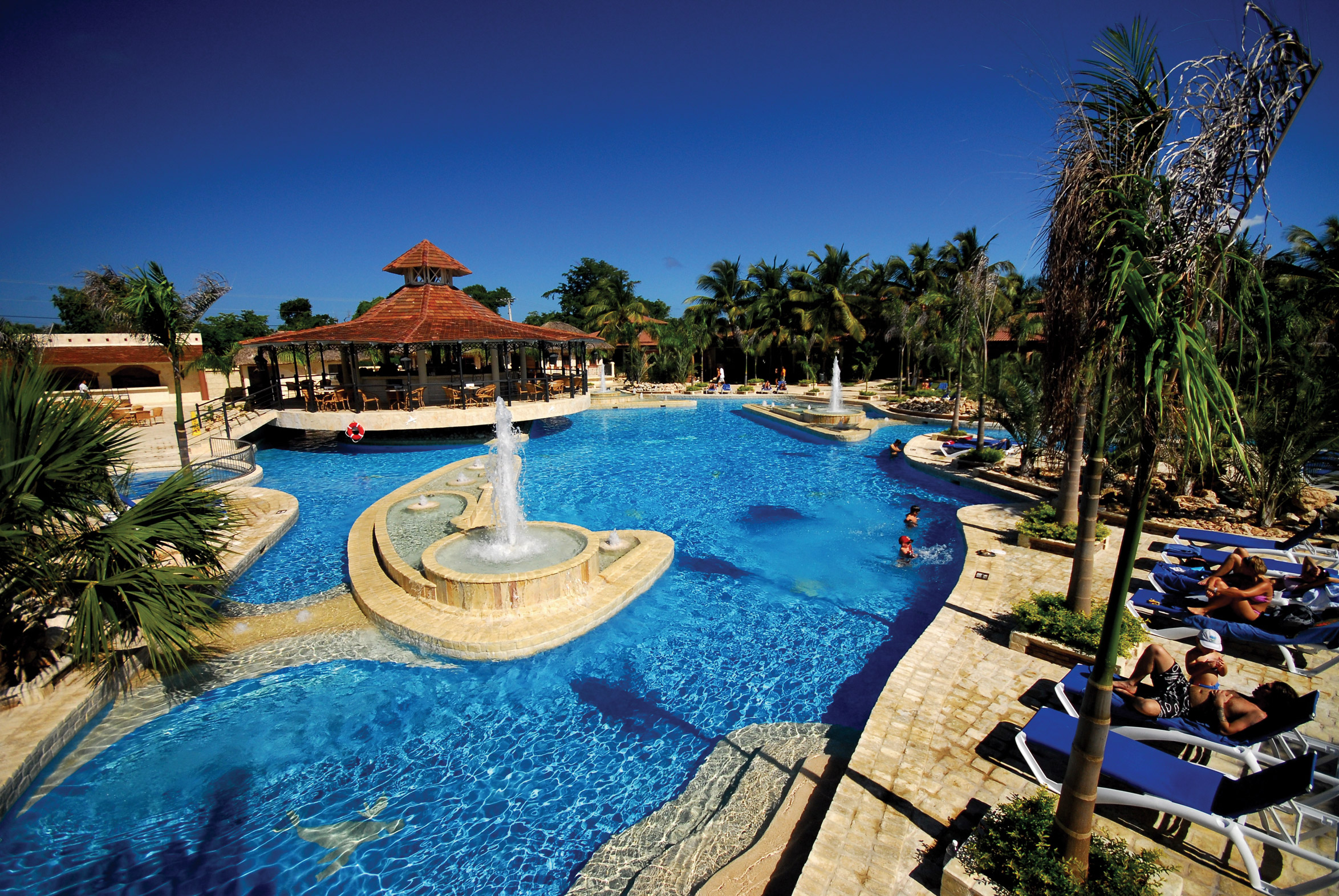 IFA Bavaro Village Resort and Spa