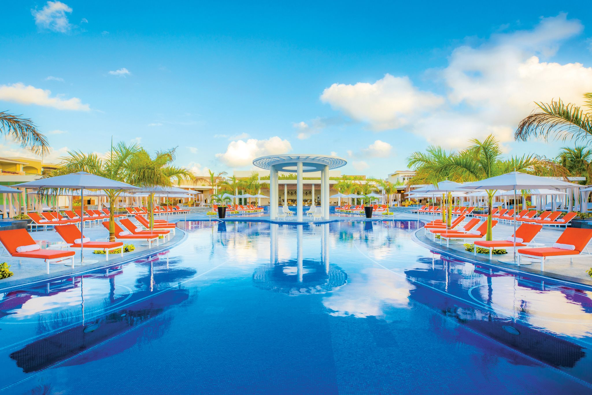 The Grand At Moon Palace Riviera Maya Transat