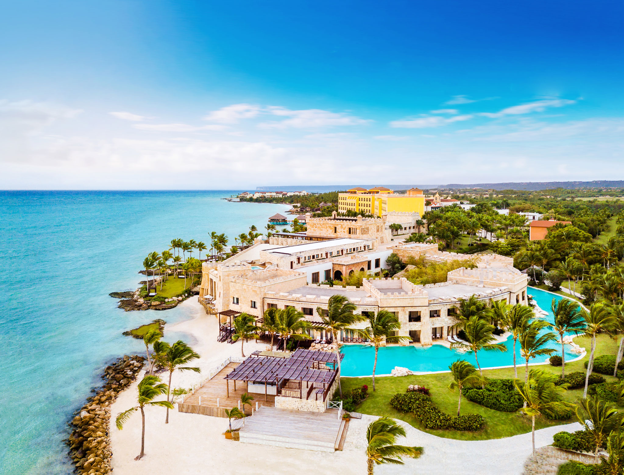 Sanctuary Cap Cana by Playa Hotels