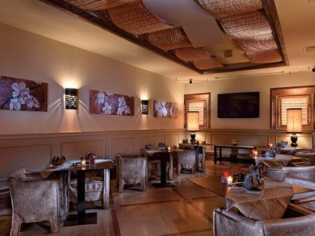 Sushi Bar Mirai