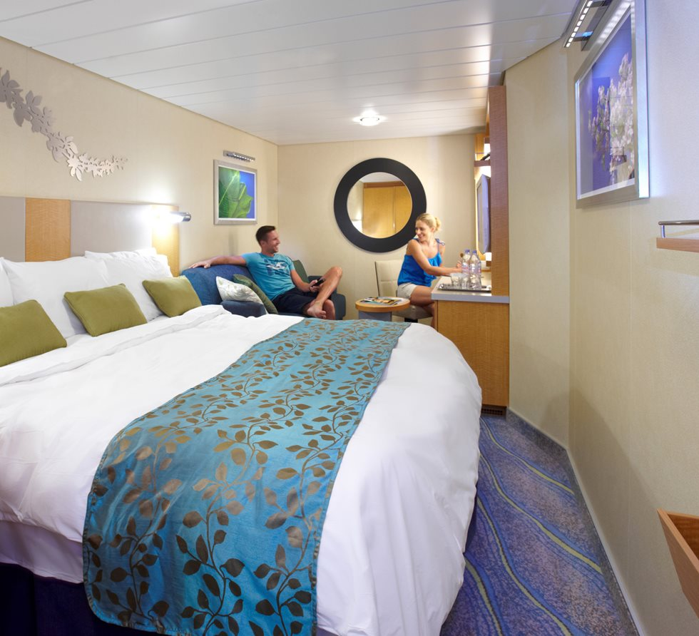 Royal Caribbean International - Harmony of the Seas - Western Caribbean  Winter 2017/2018 departures  Cruises | Transat