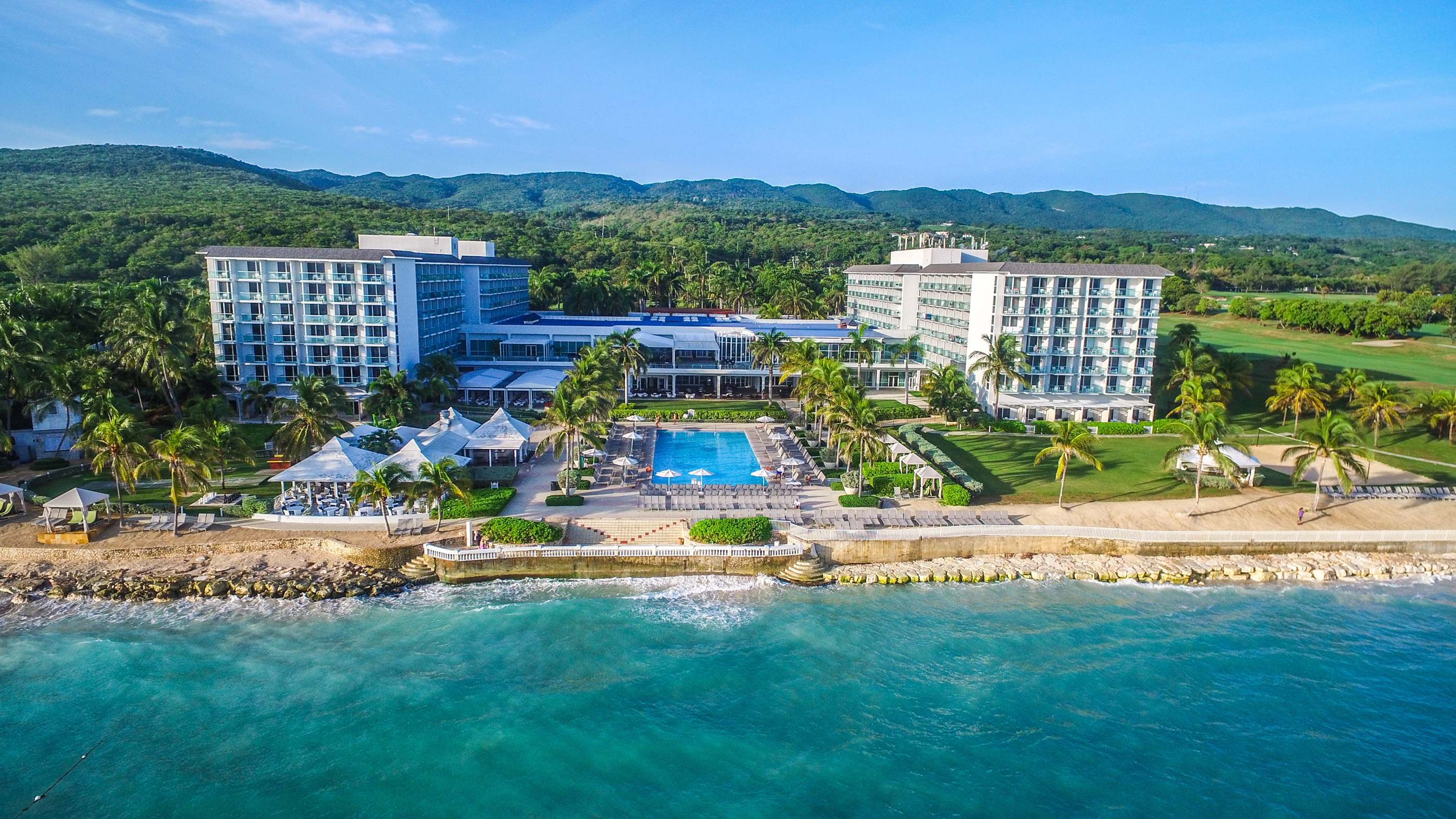 Hilton Rose Hall Resort  Spa  Montego Bay  Transat