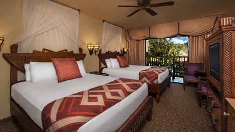 Disney 39 S Animal Kingdom Lodge Orlando Transat