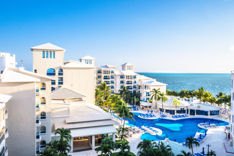Occidental Costa Cancun Cancun Transat