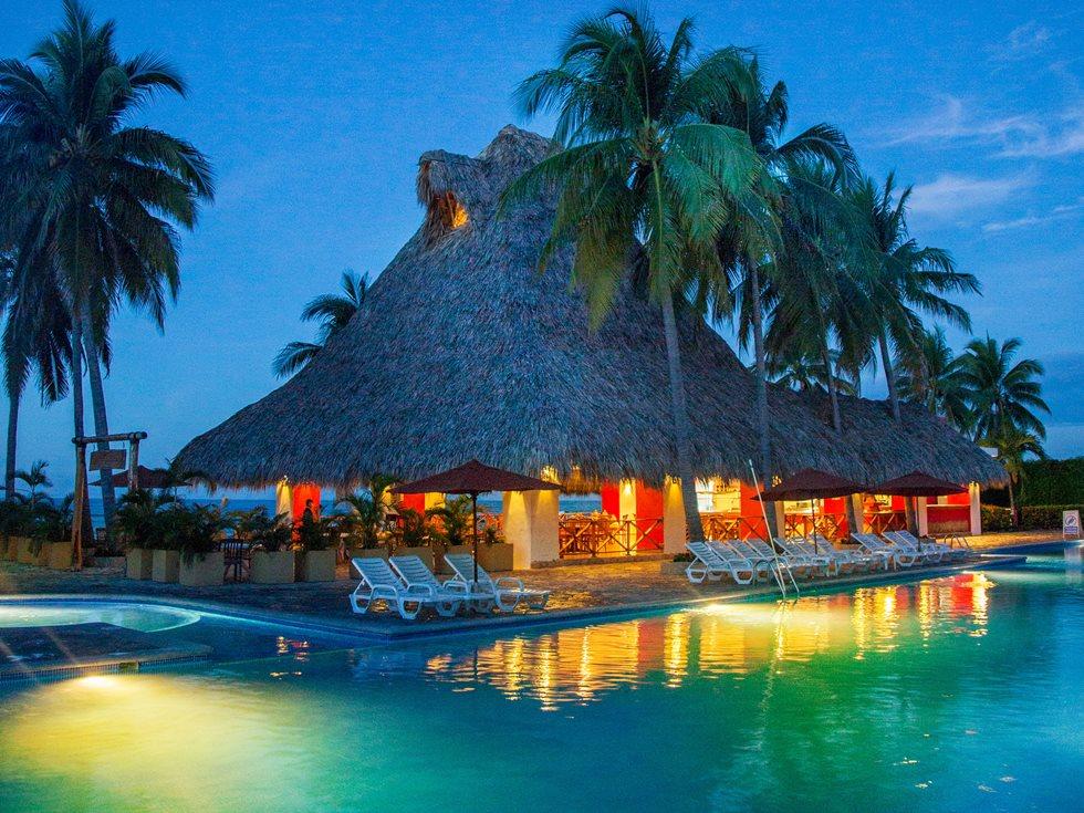 Hotel Royal Decameron El Salvador 2018 World 39 S Best Hotels