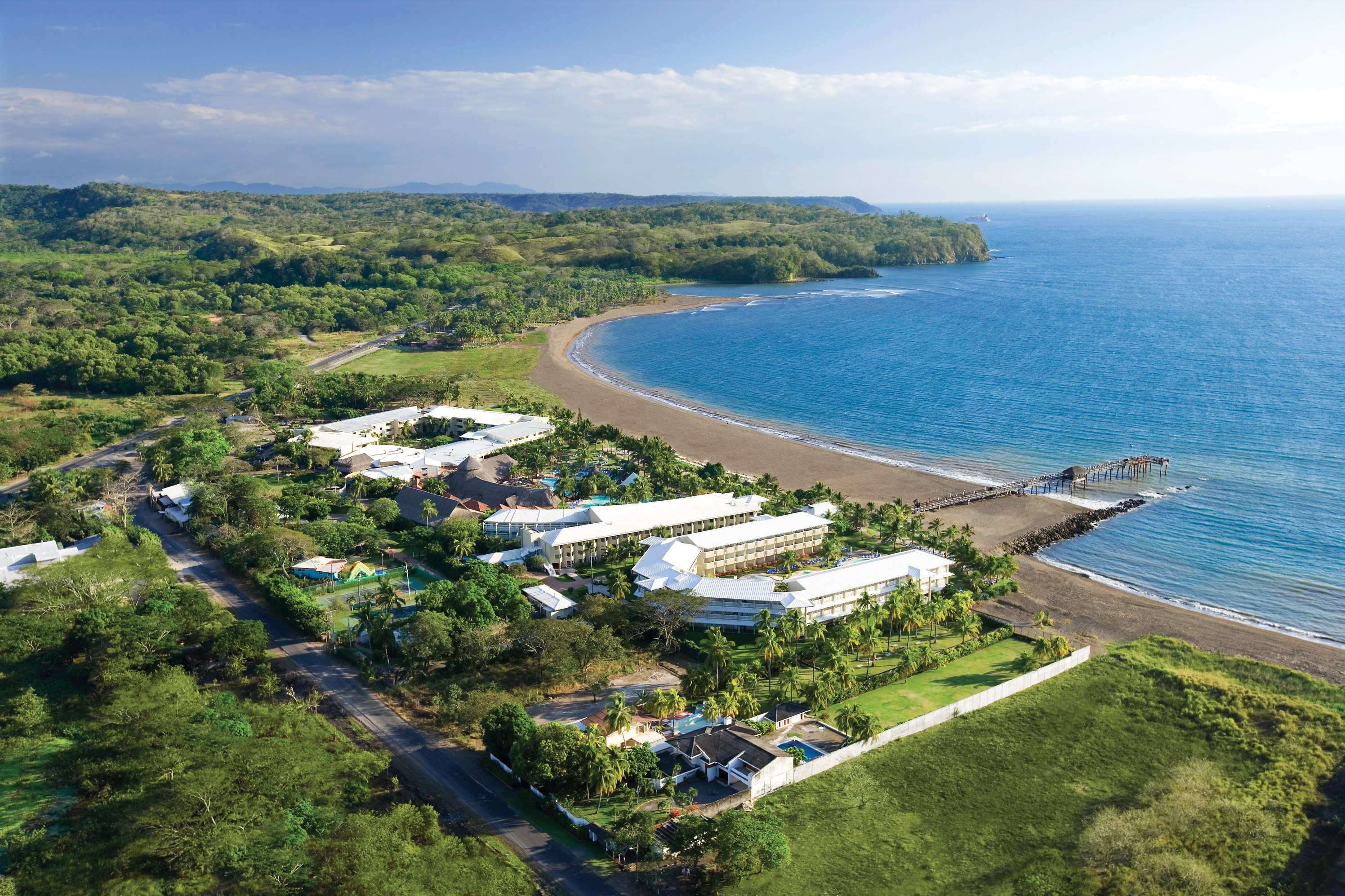 Fiesta Resort All Inclusive  Puntarenas  Transat