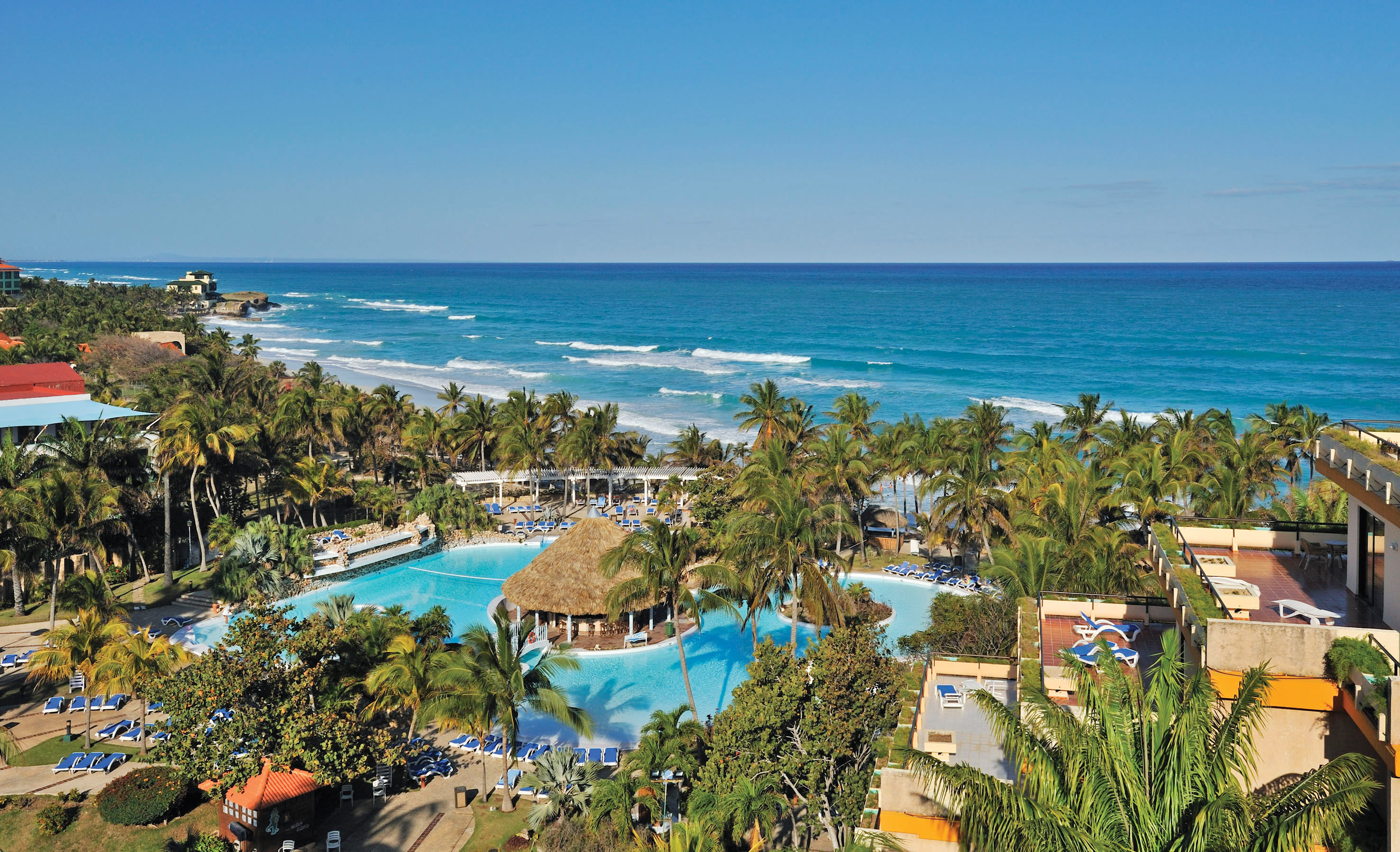All Inclusive Flight And Hotel