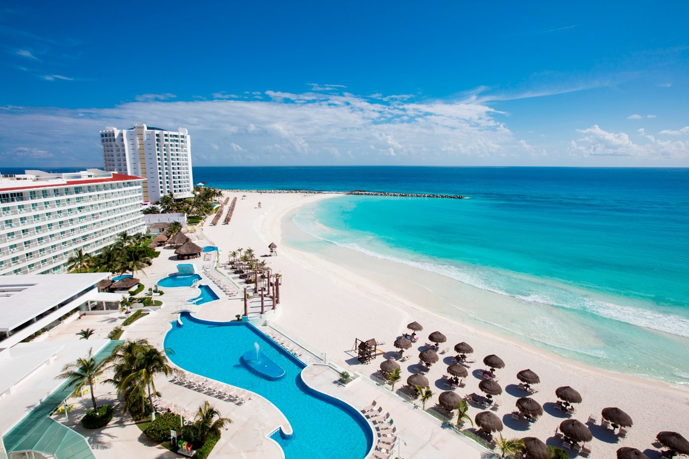 Krystal Cancun Cancun Transat