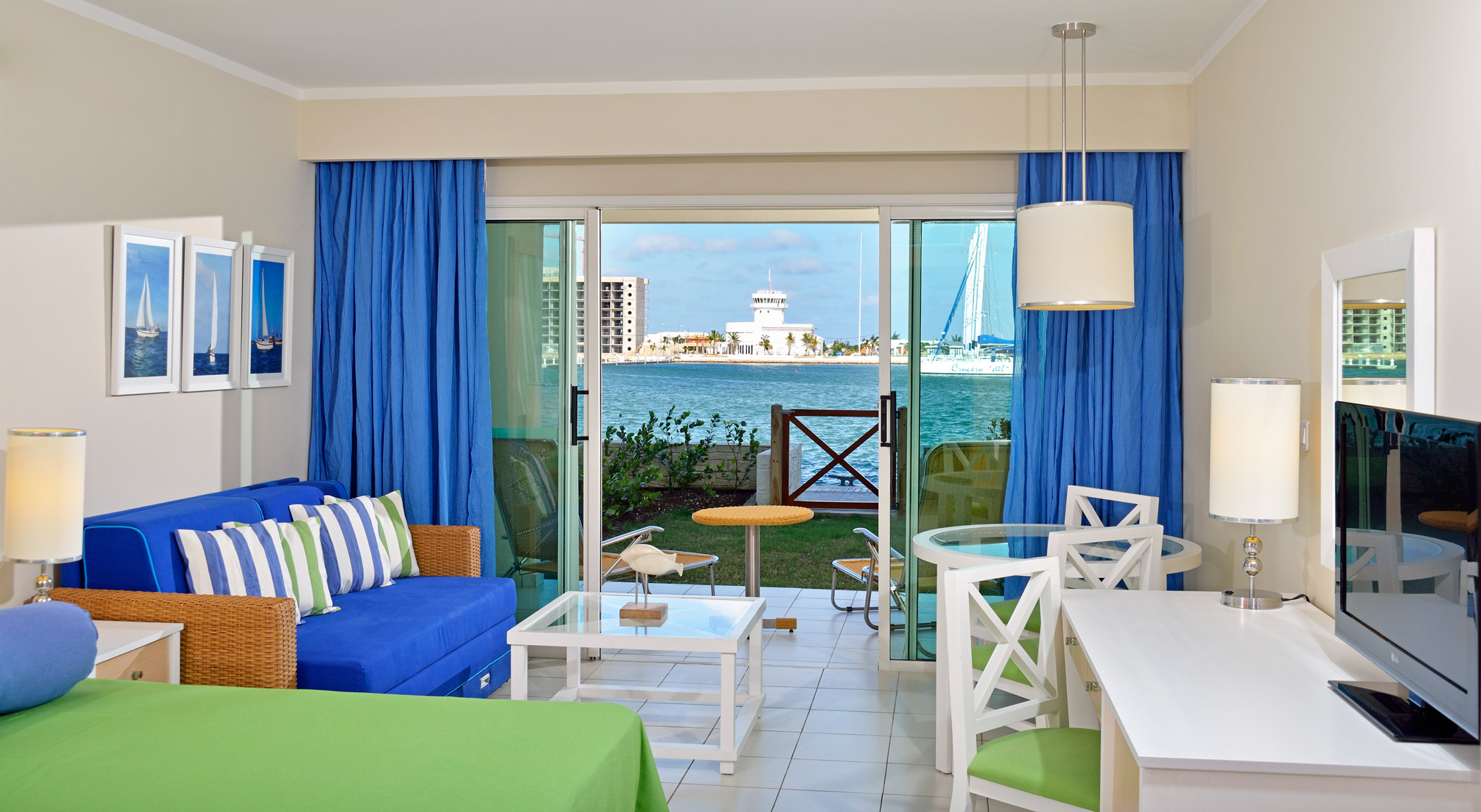 Melia marina varadero apartments varadero transat for Apartment space planner