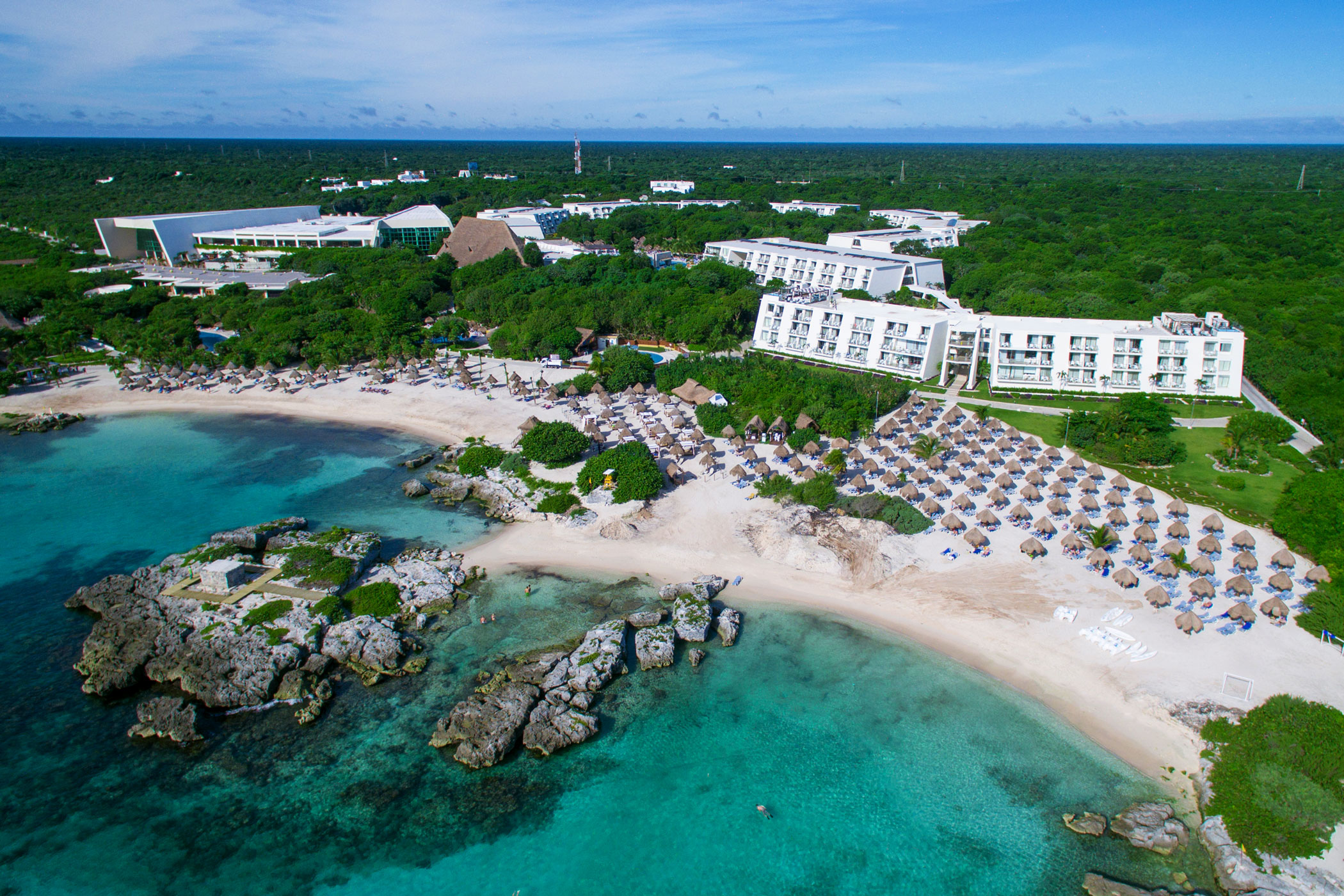 Grand Sirenis Riviera Maya Hotel Amp Spa Riviera Maya