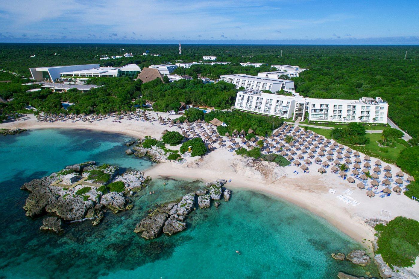 grand sirenis riviera maya hotel spa riviera maya transat. Black Bedroom Furniture Sets. Home Design Ideas