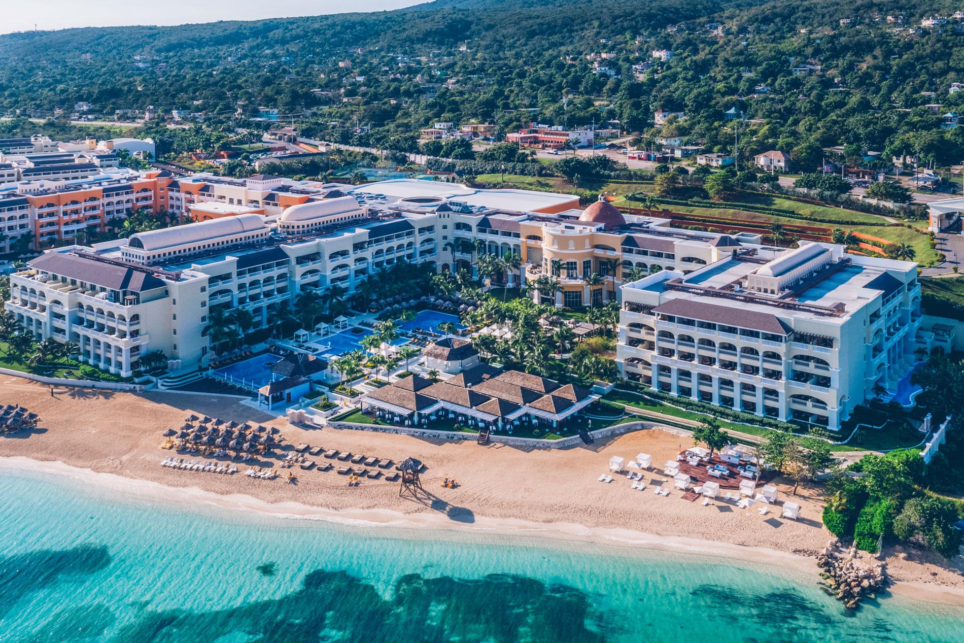 Iberostar Grand Hotel Rose Hall Montego Bay Jamaica