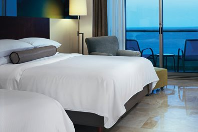 Live aqua cancun cancun transat for Live aqua cancun garden view room