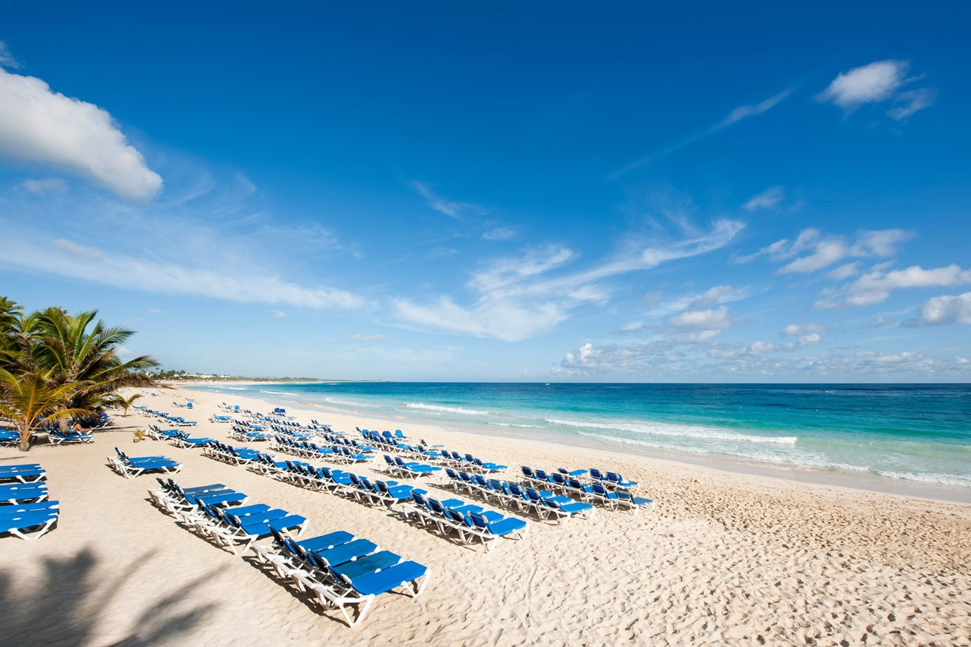 Dominican Republic Resorts >> Activities and excursions - Occidental Caribe - Punta Cana ...