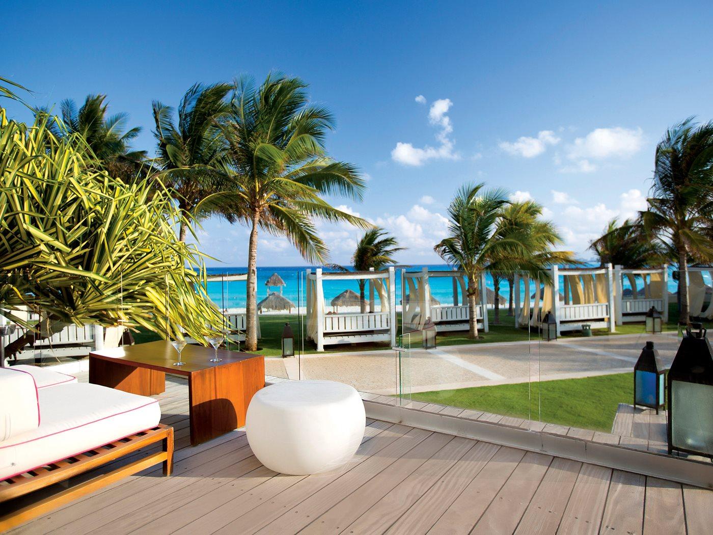 Reflect Krystal Grand Cancun Cancun Transat