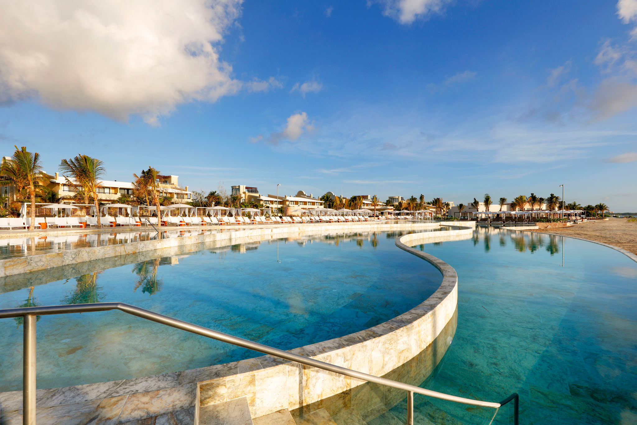 Trs Yucatan Hotel Riviera Maya Transat