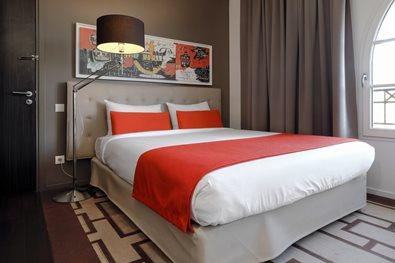 hipark by adagio nice transat. Black Bedroom Furniture Sets. Home Design Ideas