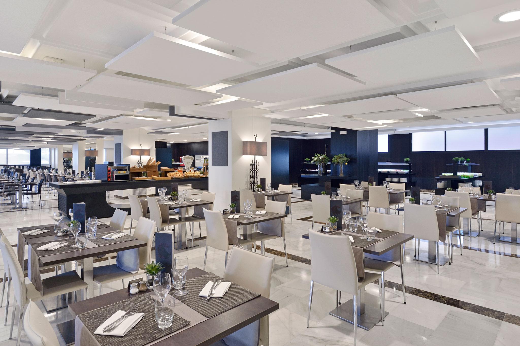 Sol Standards Math Melia Costa Del Sol Restaurant Buffet
