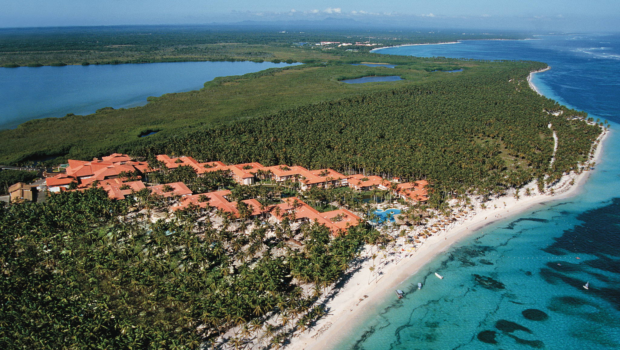 Blau Natura Park Beach Eco Resort & Spa