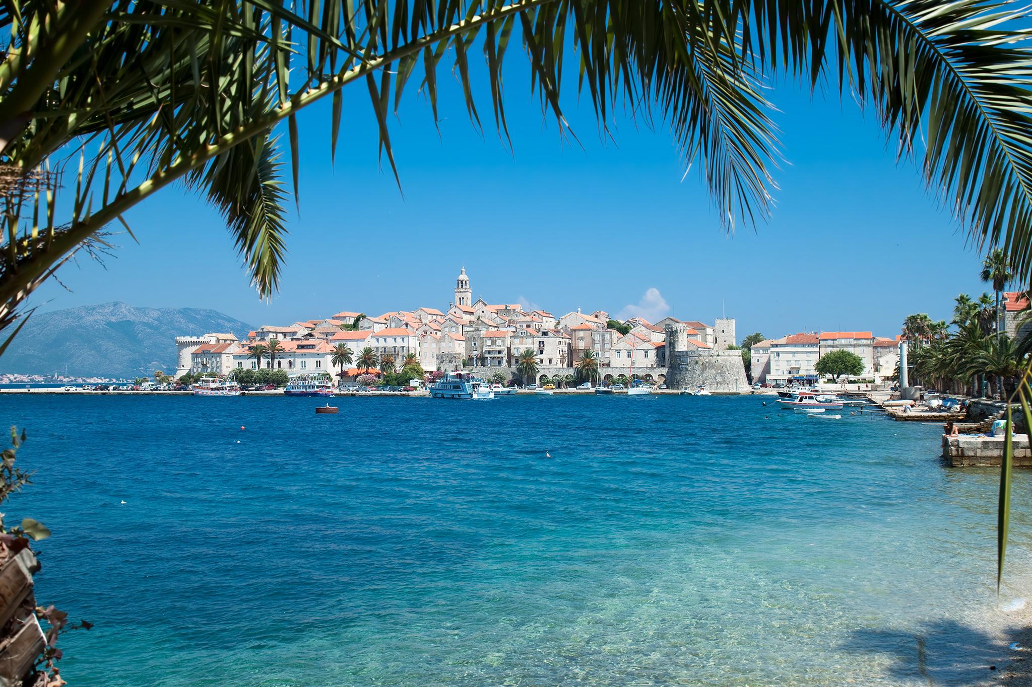 Korcula Dubrovnik Transat