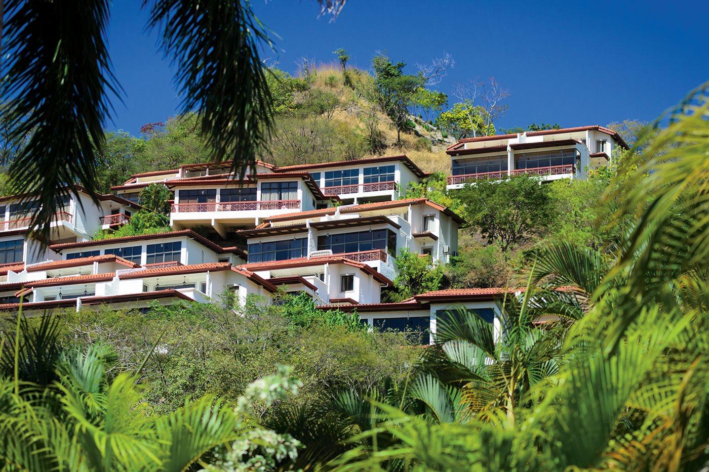 Villas Sol Hotel And Beach Resort