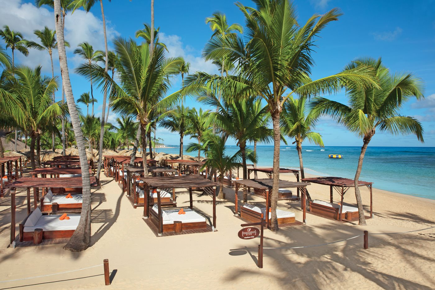 Activities and excursions  Dreams Punta Cana Resort  Spa