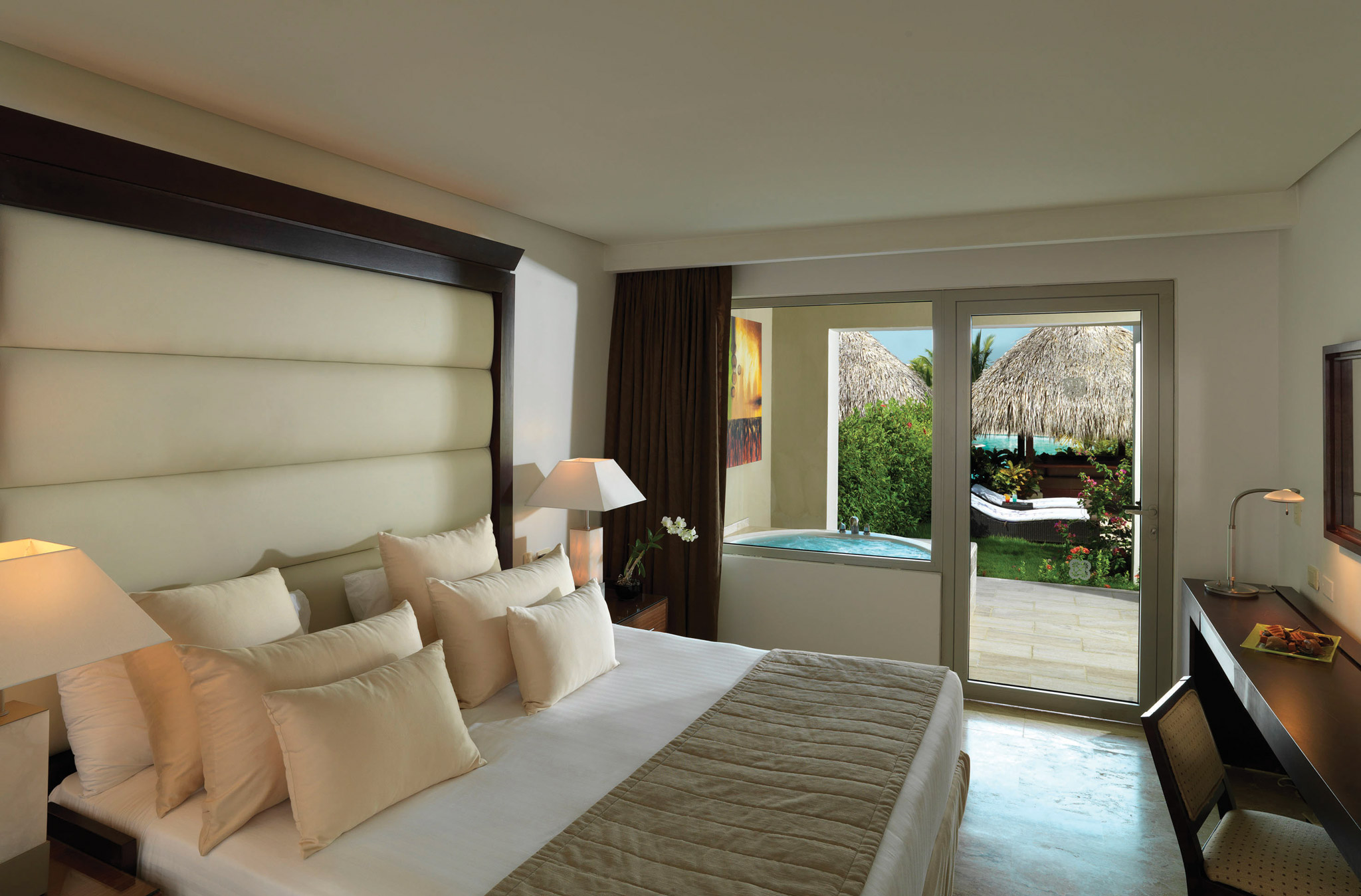 The Reserve At Paradisus Palma Real Resort Punta Cana Transat