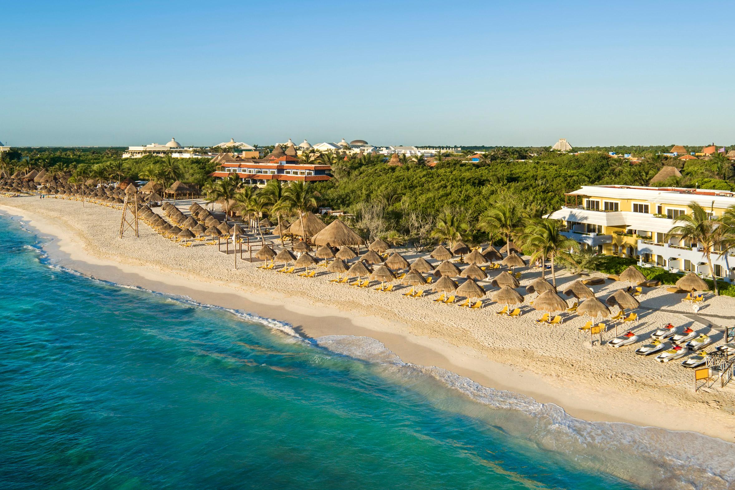 Iberostar Paraiso Beach Riviera Maya Reviews