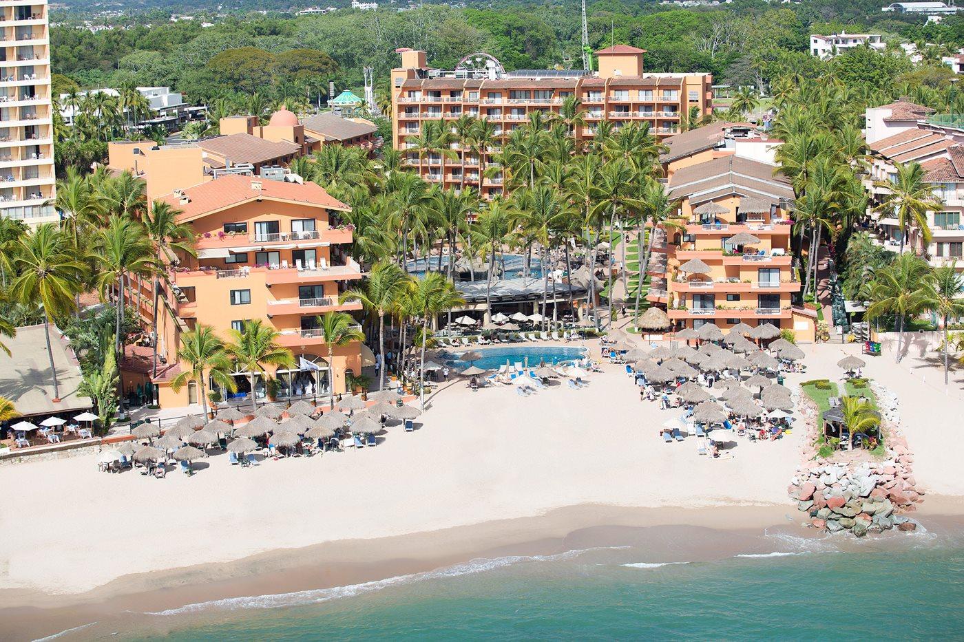 e883b7aea Villa del Palmar Beach   Resort Puerto Vallarta - Puerto Vallarta ...