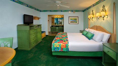 disney 39 s caribbean beach resort orlando transat. Black Bedroom Furniture Sets. Home Design Ideas