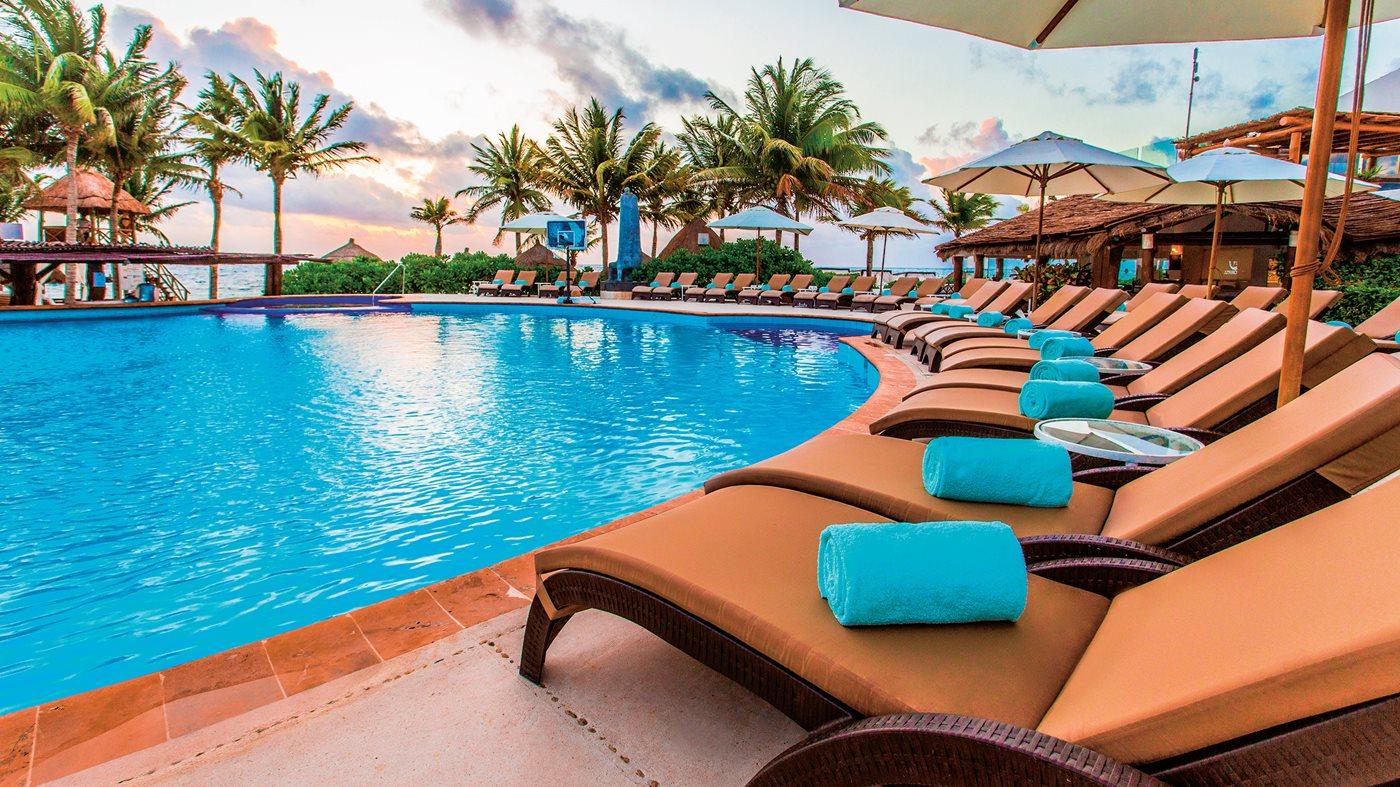 Desire Riviera Maya Pearl Resort - Riviera Maya | Transat on