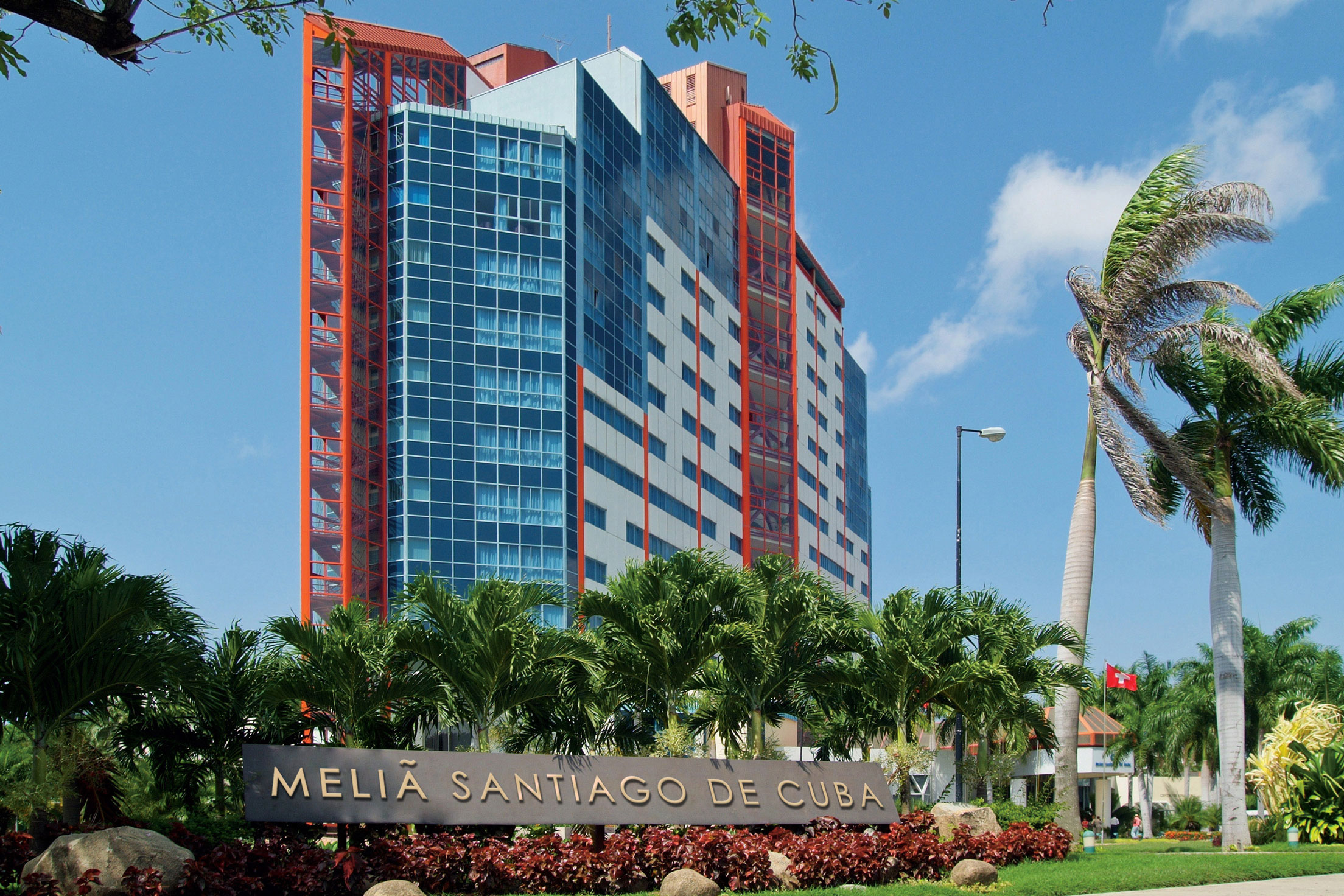 Photos And Videos Melia Santiago De Cuba Santiago De