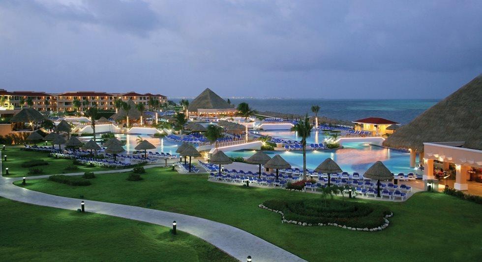Moon Palace Cancun - Riviera Maya | Transat